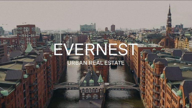 Evernest sucht Immobilien-Agenten