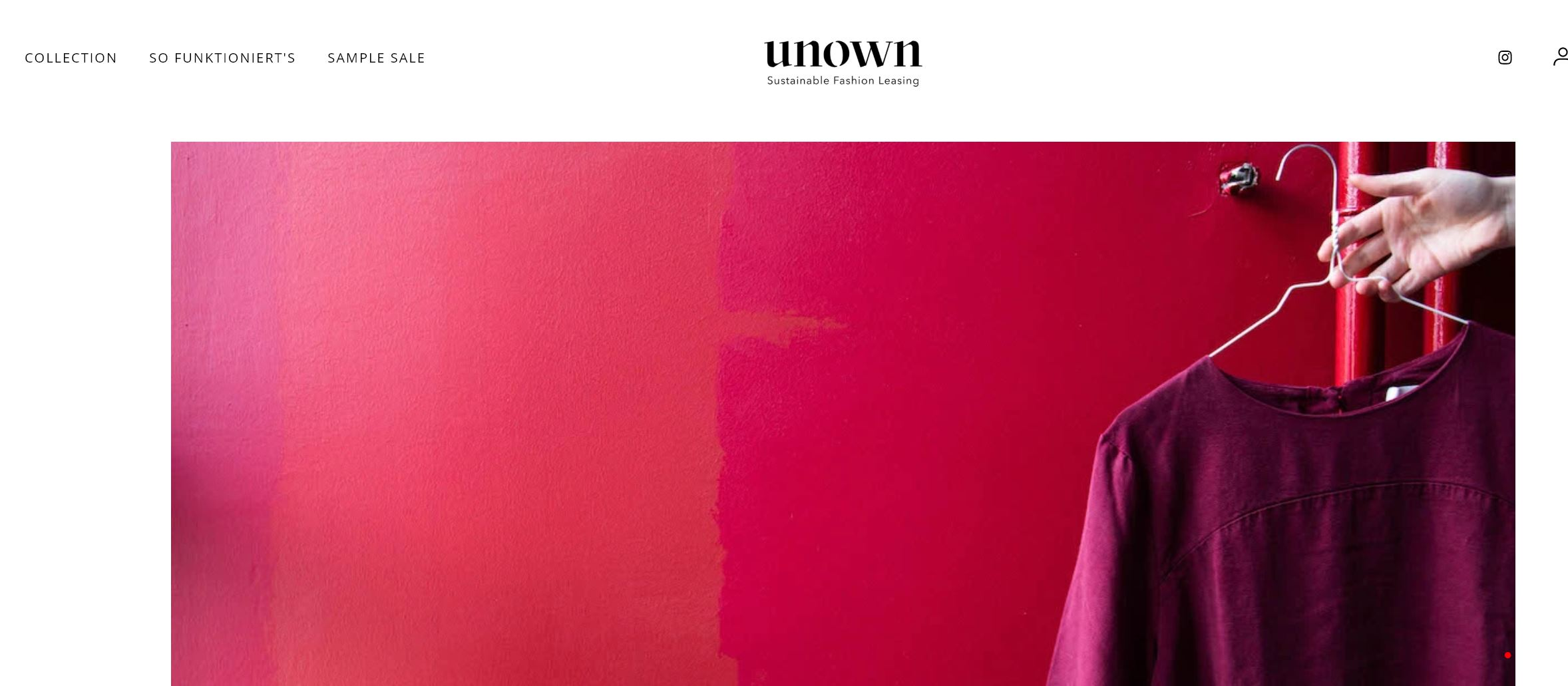 unown Fashion Leasen